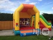Available For Rent Kiddies Bouncing Castle | Toys for sale in Lagos State, Ikeja