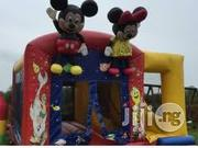 Mickey Mouse Bouncing Castle For Rent | Toys for sale in Lagos State, Ikeja