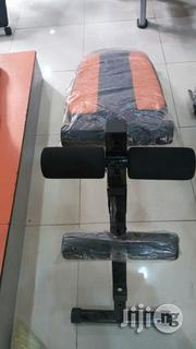 Commercial Sit Up Bench | Sports Equipment for sale in Lagos State, Surulere