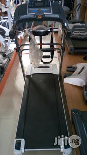 2.5 Treadmill With Massager | Massagers for sale in Lagos State, Surulere