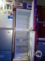 Nexus 5ft Double Door Refrigerator With Two Years Warranty. | Kitchen Appliances for sale in Lagos State, Ojo
