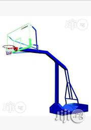Olympic Basketball Stand | Sports Equipment for sale in Lagos State, Surulere