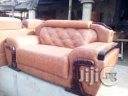 Original Designed Cushion Chair | Furniture for sale in Lagos State, Ojo