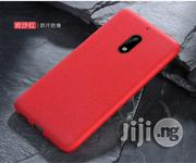 Scrub Case for Nokia 6 - Red | Accessories for Mobile Phones & Tablets for sale in Lagos State, Ikeja