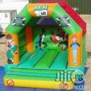 Available Bouncing Castle For Rent On Bethels | Toys for sale in Lagos State, Ikeja