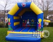 Cartoon Character Bouncing Castle For Rent | Toys for sale in Lagos State, Ikeja