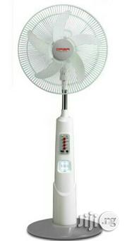 Gasa Rechargeble Fan | Home Appliances for sale in Lagos State, Ojo