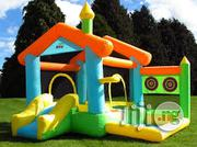 Available For Rent, Playground Bouncing Castle | Toys for sale in Lagos State, Ikeja