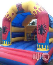 Spider Character Kiddies Bouncing Castle For Rent | Toys for sale in Lagos State, Ikeja