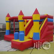 Bouncing Castle For Kids Playground Events For Rent | Party, Catering & Event Services for sale in Lagos State, Ikeja