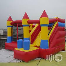 Bouncing Castle For Kids Playground Events For Rent