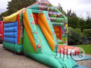 Mendel's Kids Playground Bouncing Castle For Rent | Toys for sale in Lagos State, Ikeja