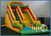 Available For Rent On Mendel's Store, Playground Bouncing Castle | Party, Catering & Event Services for sale in Lagos State, Ikeja