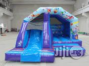 Playground Bouncing Castle With A Tent & A Slide For Rent | Toys for sale in Lagos State, Ikeja