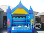 Character Bouncing Castle Available For Rent | Toys for sale in Lagos State, Ikeja