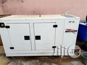 20kva Mikano Generator | Electrical Equipment for sale in Lagos State, Alimosho