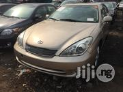 Lexus ES 330 2006 Gold | Cars for sale in Lagos State, Apapa