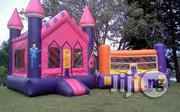 Bouncing Castle Equipment/Accessories For Rent | Party, Catering & Event Services for sale in Lagos State, Ikeja