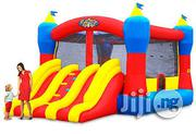 Bouncing Castle For Rent With 2 Slides | Toys for sale in Lagos State, Ikeja