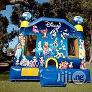 Disney Character Bouncing Castle For Rent | Toys for sale in Lagos State, Ikeja