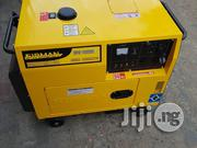 Firman DIESEL Silent Generator 8 .5 Kva 100 % Copper Coil | Electrical Equipments for sale in Lagos State, Ojo