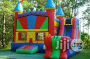 Now Available For Rent Playground Bouncing Castle | Toys for sale in Lagos State, Ikeja