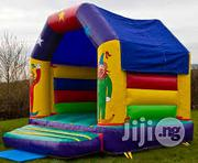 Available For Rent. Tent Kids Bouncing Castle | Party, Catering & Event Services for sale in Lagos State, Ikeja