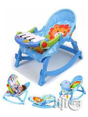 Yaya Baby Chair and Rocker | Children's Furniture for sale in Lagos State, Lagos Island