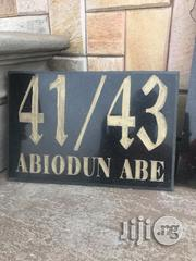 Marble Granite Engraving | Building Materials for sale in Lagos State, Lagos Mainland