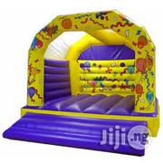 Balloon Design Bouncing Castle For Rent | Toys for sale in Lagos State, Ikeja