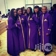 Affordable Choir Robes Making And Rentals | Manufacturing Services for sale in Lagos State, Surulere
