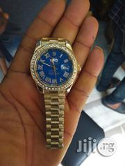 Rolex Gold Chain Wristwatch   Watches for sale in Lagos State, Surulere