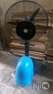 Industrial Fan With Cooling Tank | Home Appliances for sale in Lagos State, Ojo