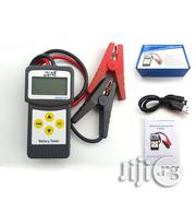 Digital Battery Tester | Measuring & Layout Tools for sale in Lagos State, Alimosho