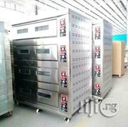 1 Bag Gas Luxurious Oven ( 16 Trays 4 Deck ) | Industrial Ovens for sale in Abuja (FCT) State, Jabi