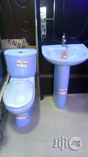 W/C Set Complet | Plumbing & Water Supply for sale in Lagos State, Orile