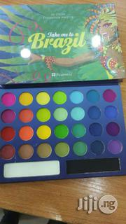 BH Cosmetics Take Me To Brazil Eyeshadow Pallete | Makeup for sale in Lagos State, Surulere