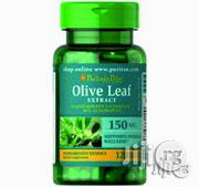 Olive Leaf Extract Super Strength | Vitamins & Supplements for sale in Lagos State, Surulere