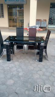 4 Seaters Dining | Furniture for sale in Abuja (FCT) State, Wuse