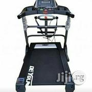 2.5hp Treadmill With Body Massager | Massagers for sale in Lagos State, Ikoyi