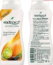 Extract Lotion | Bath & Body for sale in Lagos State, Ojo