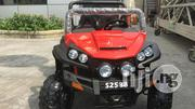 Large Double Seat Polaris Off Road Ride On Car | Children's Gear & Safety for sale in Lagos State, Lekki Phase 1