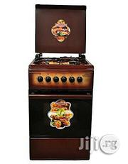 Brand New Royal Gas Cooker 50x60 Oven | Kitchen Appliances for sale in Lagos State, Ojo