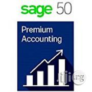 Sage 50 Premium Accounting Licensed Installation | Computer & IT Services for sale in Lagos State, Ikeja
