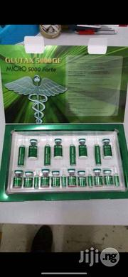 Glutax 5000gf Forte Glutathione Whitening Injections | Health & Beauty Services for sale in Lagos State, Lagos Mainland