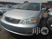 Toyota Corolla 2004 Silver | Cars for sale in Lagos State, Apapa