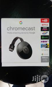 Original Google Chrome Cast | Computer Accessories  for sale in Lagos State, Ikeja