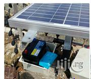 Solar Powered Electric Fence | Automotive Services for sale in Akwa Ibom State