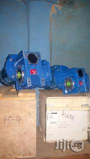 Geared Electric (Ac) Motors | Manufacturing Equipment for sale in Lagos State