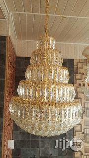 Imported Crystal Chandelier Light | Home Accessories for sale in Lagos State, Ojo